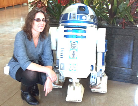 anna and r2d2